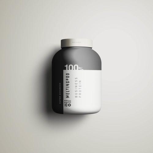 Service création et développement de marque, Melting Pod
