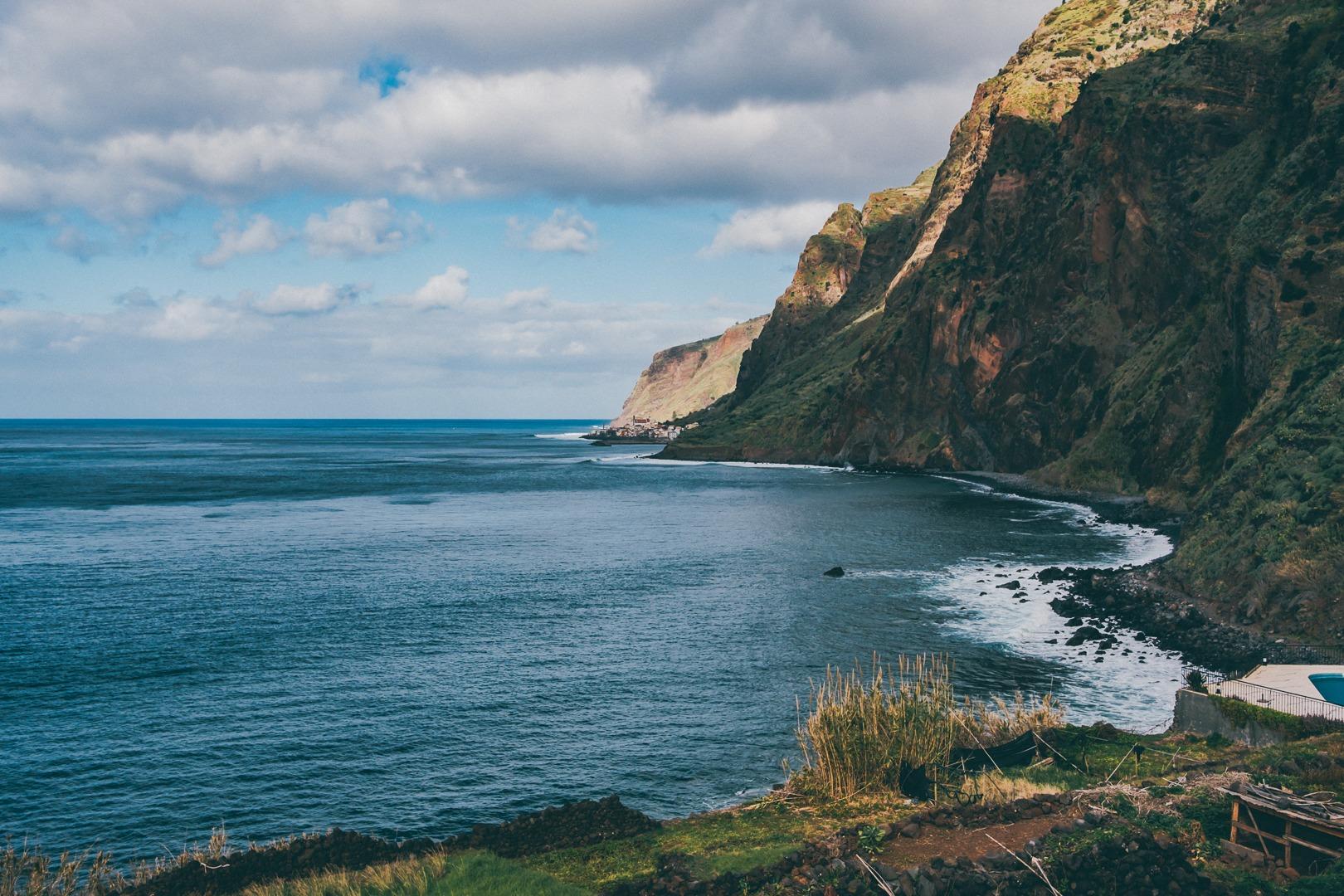 Cliff Madeira